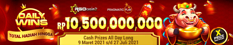 <center><b>Daily Wins Cash Prizes All Day Long